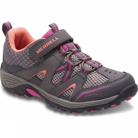 Girls Trail Chaser Shoe from Merrell