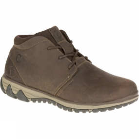 Mens All Out Blazer Chukka Boot from Merrell