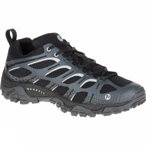 Mens Moab Edge Waterproof Shoe from Merrell