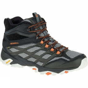 Mens Moab FST GTX Mid Boot from Merrell