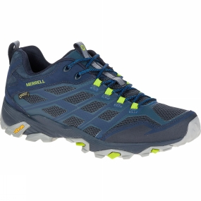Mens Moab FST Gore-Tex Shoe from Merrell