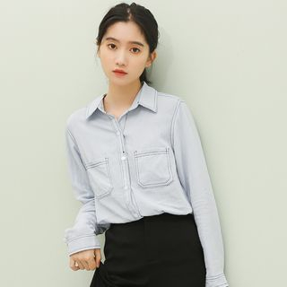Plain Shirt from Miahynn