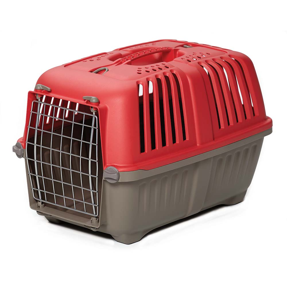 Midwest 1419SPR Spree Plastic Pet Carrier from Midwest