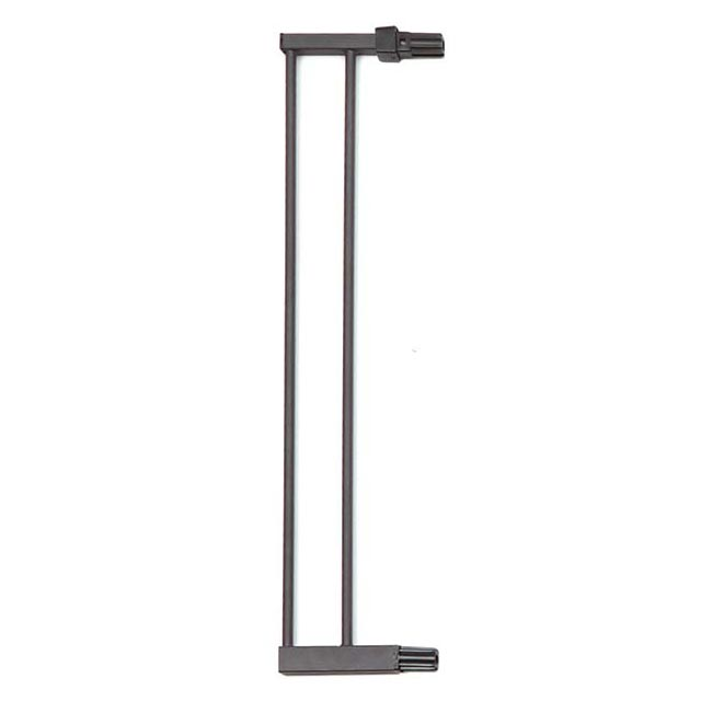 "Midwest 2929SG-6 Steel Pressure Mount Pet Gate Extension 6"" from Midwest"
