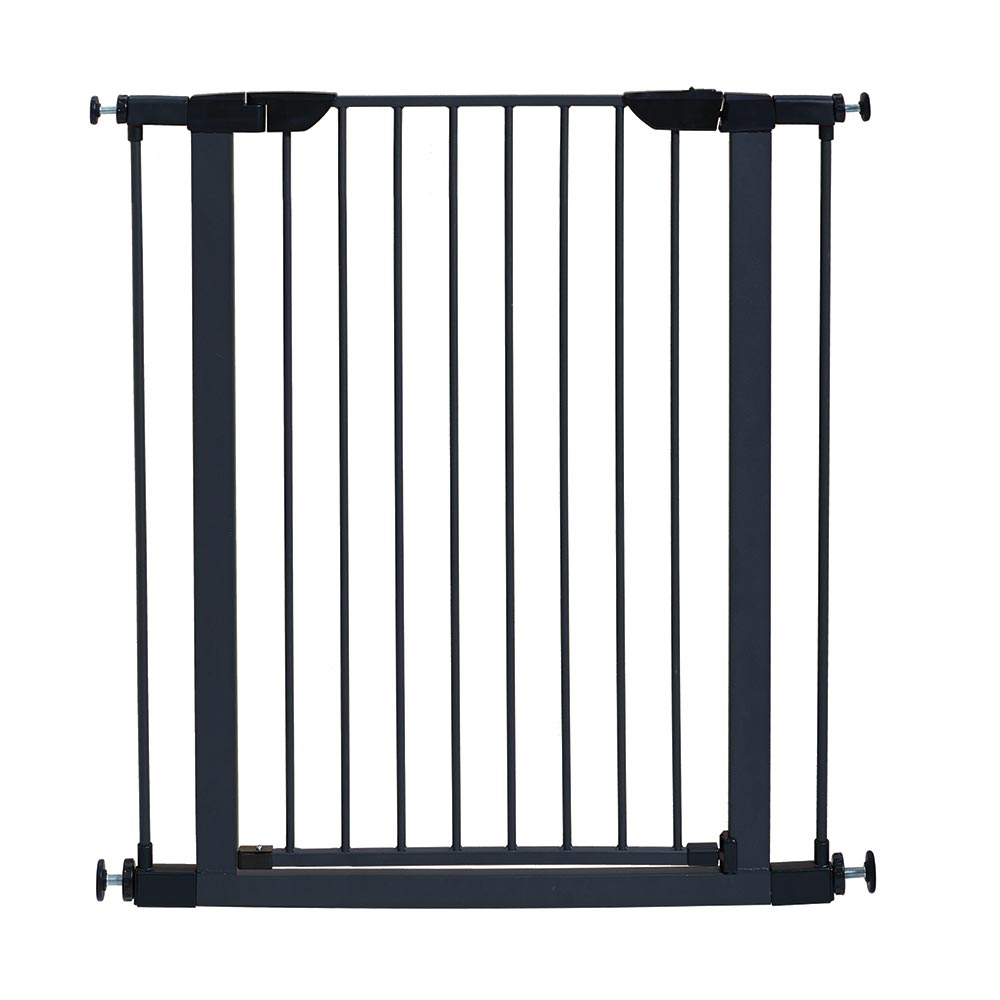 Midwest 2939SG Steel Pressure Mount Pet Gate from Midwest
