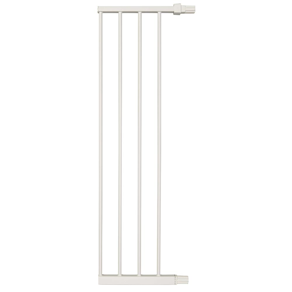 "Midwest 2939SW-11 Steel Pressure Mount Pet Gate Extension 11"" from Midwest"