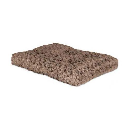 Midwest 40630-STB Quiet Time Deluxe Ombre' Dog Bed from Midwest