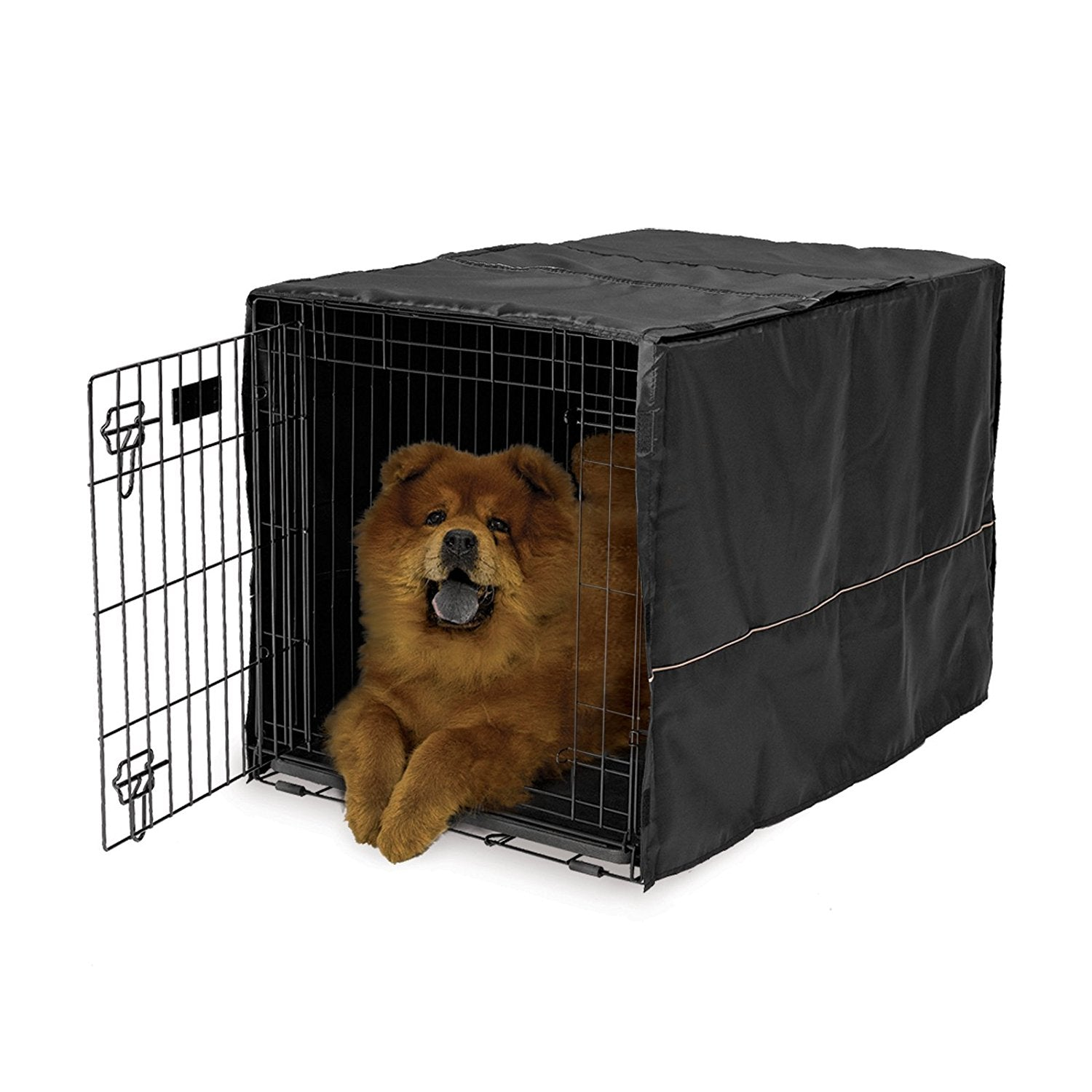 Midwest CVR-36 Quiet Time Pet Crate Cover from Midwest