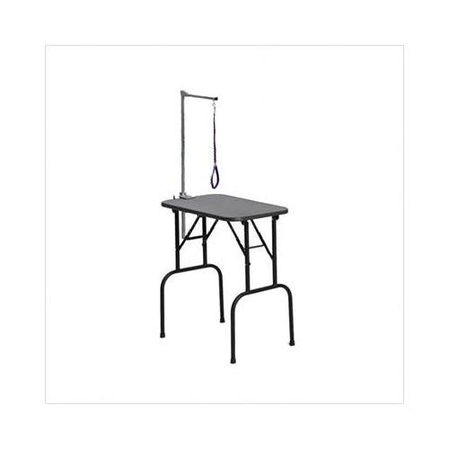 Midwest G4824A Plywood Grooming Table with Arm from Midwest