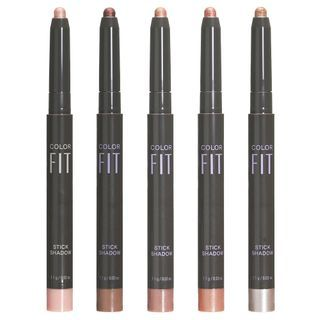 MISSHA - Color Fit Stick Shadow (15 Colors) from MISSHA