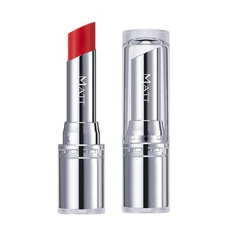 MISSHA - M Matte Lip Rouge SPF17 (#MOR03 Danger Love) from MISSHA