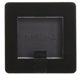 MISSHA - Modern Shadow (#MBK01 Code Black) from MISSHA