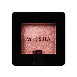 MISSHA - Modern Shadow Glitter (#GPK01 Pink Revolution) from MISSHA