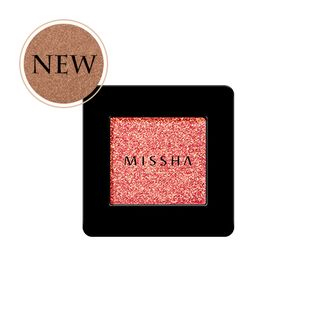 MISSHA - Modern Shadow Glitter (#GPK05 Rose Berry Chu) from MISSHA