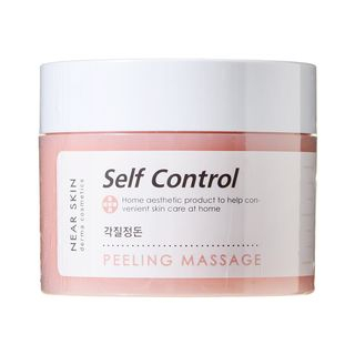 MISSHA - Near Skin Self Control Peeling Massage 200ml from MISSHA
