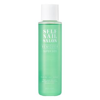 MISSHA - Self Nail Salon Remover (Super Size) 250ml from MISSHA