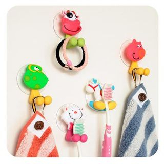 Animal Wall Hook from Momoi