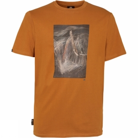 Mens Cerro Torre Tee from Mountain Equipment