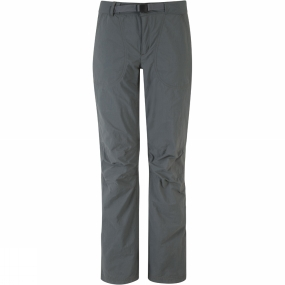 Womens Approach Pants from Mountain Equipment