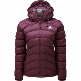 Womens Lightline Jacket from Mountain Equipment