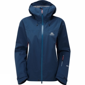 Womens Magik Jacket from Mountain Equipment