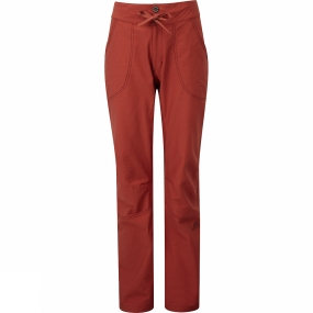 Womens Viper Pants from Mountain Equipment