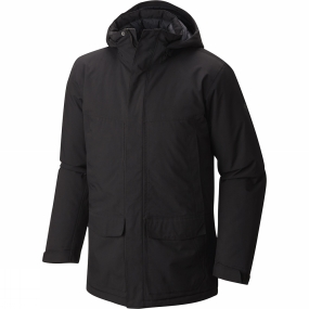 Men's Radian Insulated Coat from Mountain Hardwear