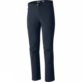 Mens Chockstone Hike Pants from Mountain Hardwear
