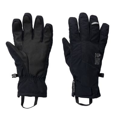 Mountain Hardwear Cloud ShadoWomens  Gore-Tex  Unisex Glove- from Mountain Hardwear