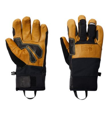 Mountain Hardwear Exposure  Light Gore-Tex  Unisex Glove- from Mountain Hardwear