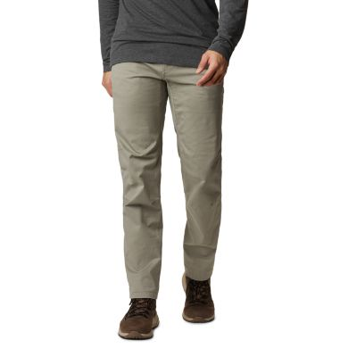 Mountain Hardwear Men's Cederberg  Pant- from Mountain Hardwear