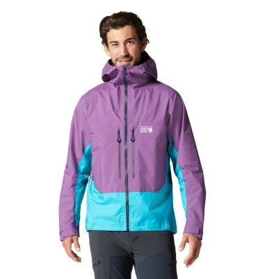Mountain Hardwear Men's Exposure/2  Gore-Tex Pro Jacket- from Mountain Hardwear