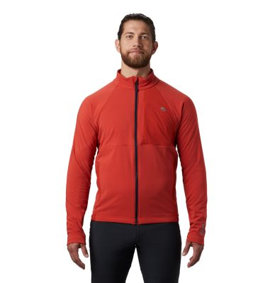 Mountain Hardwear Men's Keele  Jacket- from Mountain Hardwear