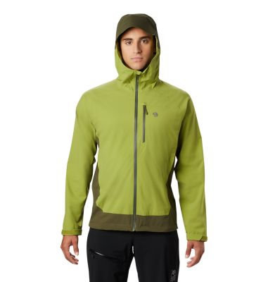 Mountain Hardwear Men's Stretch Ozonic  Jacket- from Mountain Hardwear