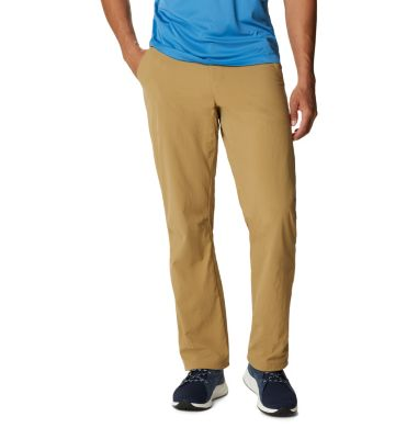 Mountain Hardwear Men's Stryder Pant- from Mountain Hardwear