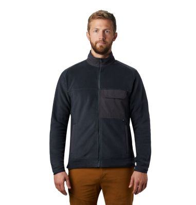 Mountain Hardwear Men's UnClassic  Fleece Jacket- from Mountain Hardwear