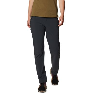 Mountain Hardwear Women's Chockstone/2  Pant- from Mountain Hardwear