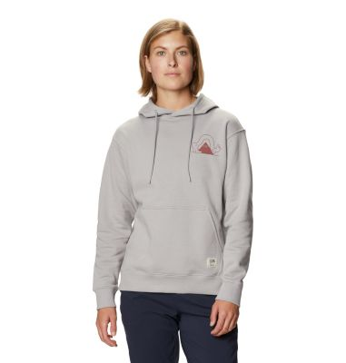 Mountain Hardwear Women's Mountain Legs  Hoody- from Mountain Hardwear