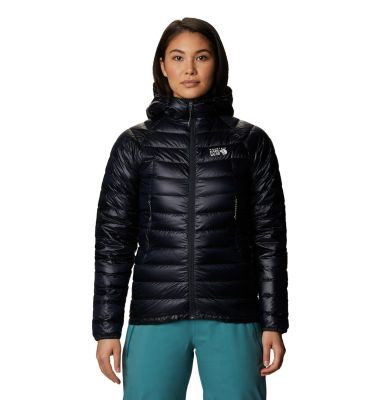 Mountain Hardwear Women's Phantom  Down Hoody- from Mountain Hardwear