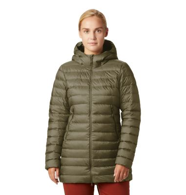 Mountain Hardwear Women's Rhea Ridge/2  Parka- from Mountain Hardwear