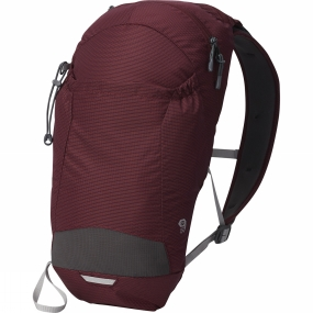 Single Track 12 Backpack from Mountain Hardwear