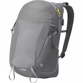 Single Track 24 Backpack from Mountain Hardwear