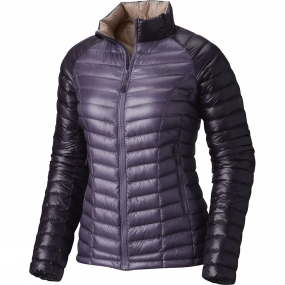 Women's Ghost Whisperer Down Jacket from Mountain Hardwear