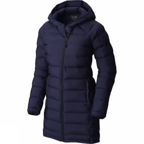 Women's Thermacity Parka from Mountain Hardwear