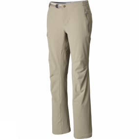 Womens Chockstone Midweight Active Pants from Mountain Hardwear