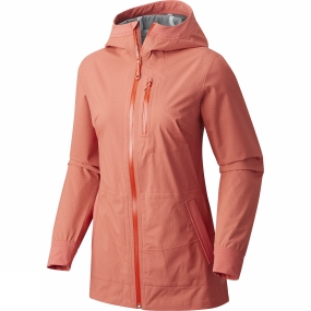 Womens Lithosphere Jacket from Mountain Hardwear