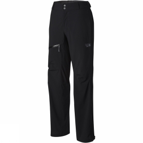 Womens Stretch Ozonic Pants from Mountain Hardwear