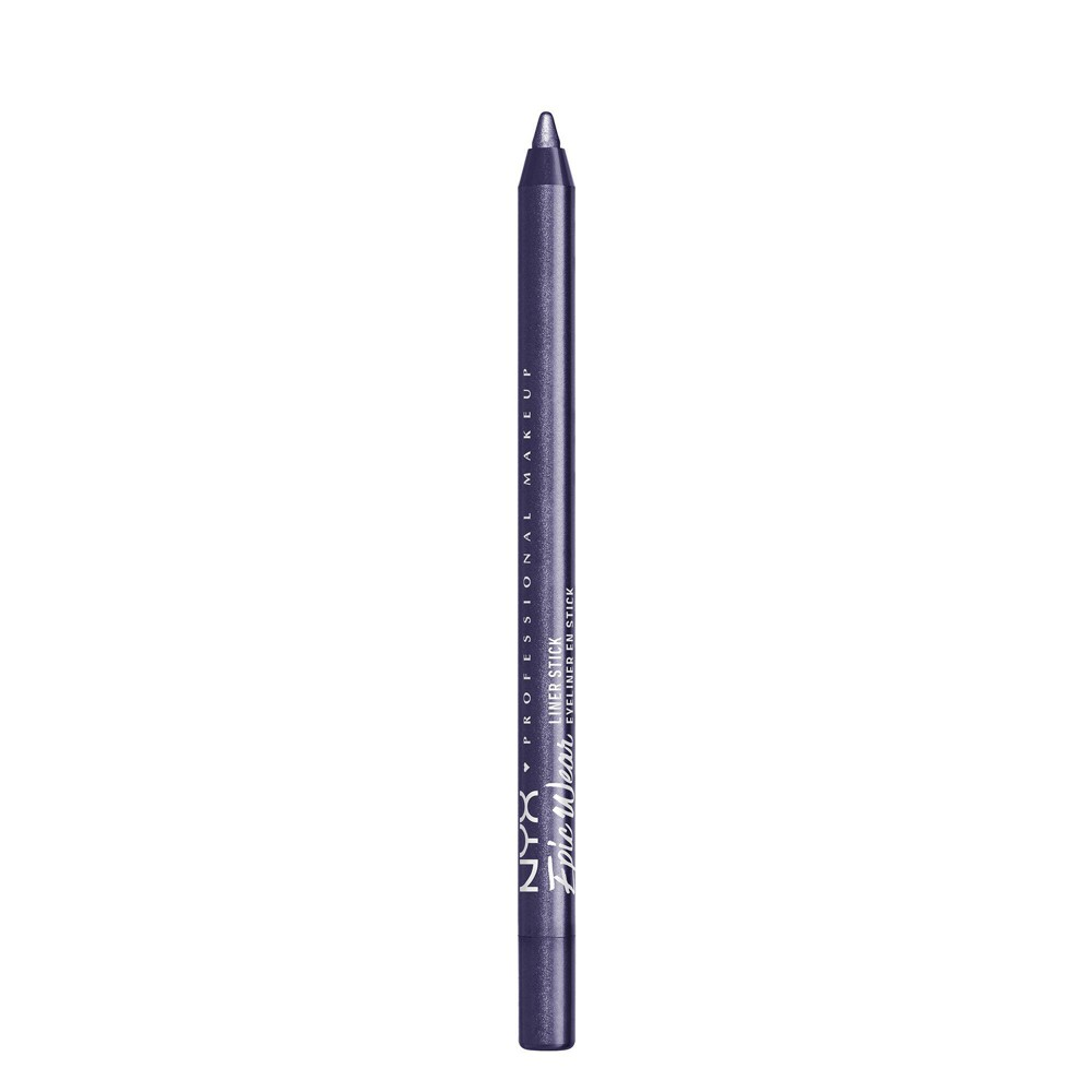 NYX Professional Makeup Epic Wear Liner Stick - Long-lasting Eyeliner Pencil - Eggplant - 0.043oz from NYX Professional Makeup