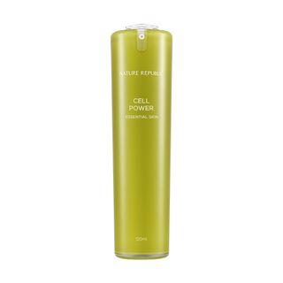 NATURE REPUBLIC - Cell Power Essential Skin 120ml from NATURE REPUBLIC