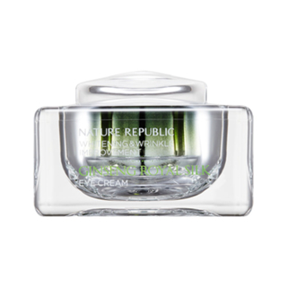 NATURE REPUBLIC - Ginseng Royal Silk Eye Cream 25ml from NATURE REPUBLIC